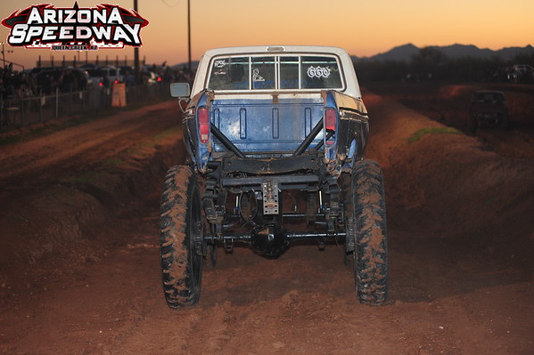Mud Bogs Sand Drags 2-7-2015