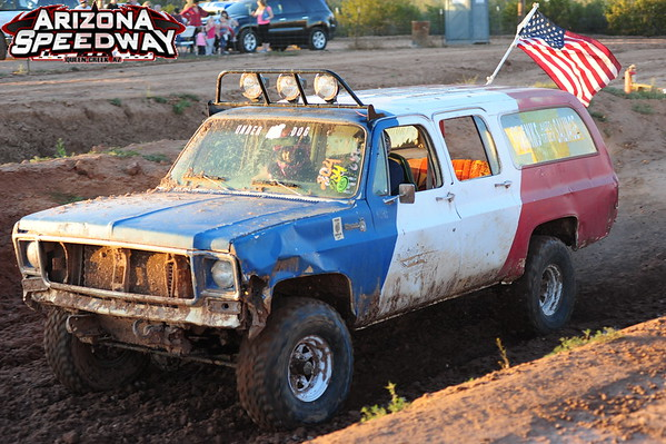Mud / Sand drags 3-7-2015